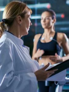 спортивная медицина сертификат и повышение квалификации