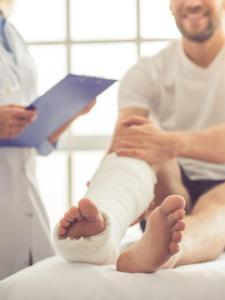травмотология сертификат и повышение квалификации