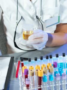 медицинская биохимия сертификат и повышение квалификации