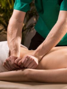 медицинский массаж сертификат и повышение квалификации