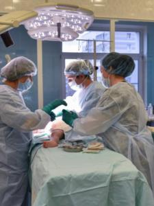 операционное дело сертификат и повышение квалификации