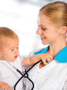педиатрия сертификат и повышение квалификации