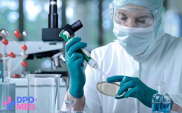 Курсы по бактериологии для медиков с высшим и средним образованием