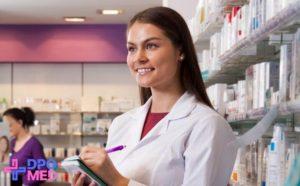 обучиться на фармацевта дистанционно