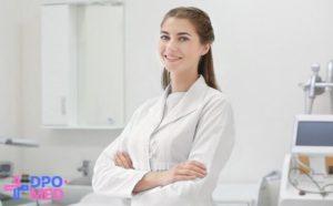 Обучение медсестры в косметологии