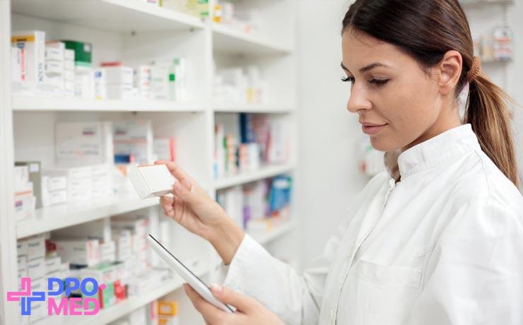 курсы фармацевтов без медицинского образования