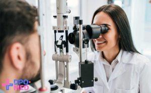 Дистанционные курсы по офтальмологии