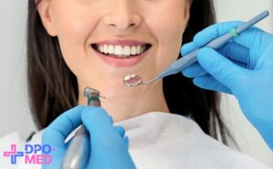 Дистанционный курс по стоматологии