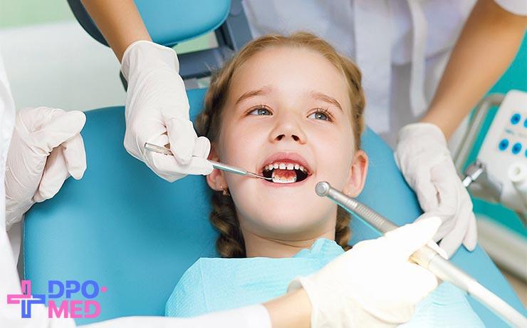 Курсы по детской стоматологии обучение дистанционно
