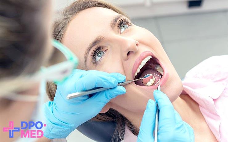 Дистанционный курс по терапевтической стоматологии