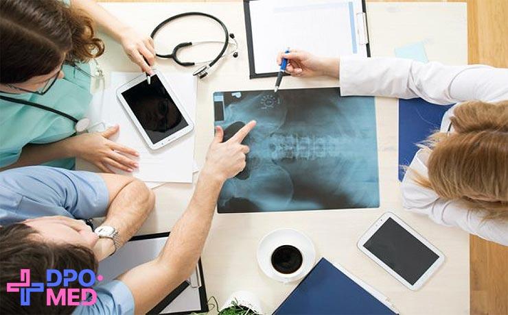 Курс по травматологии дистанционное обучение