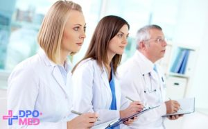 переподготовка с медсестры на фармацевта
