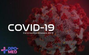 Определение случая заболевания COVID-19