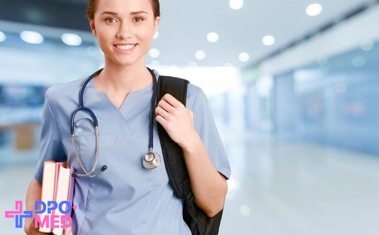 дистанционное повышение квалификации медсестер и врачей