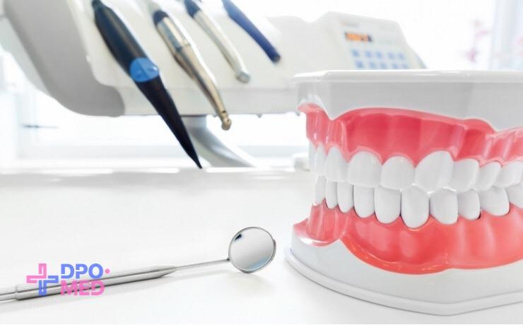 Сестринское дело в стоматологии