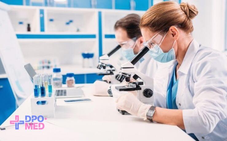 Повышение квалификации медицинских техников