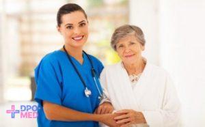Дополнительное профессиональное образование для медсестёр