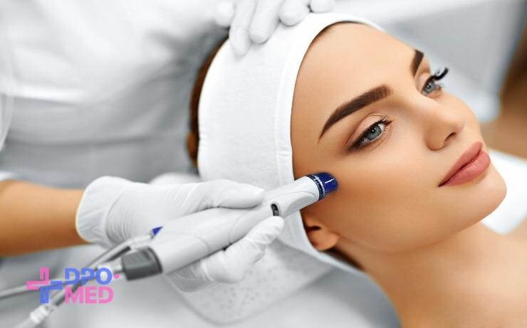 Может ли медсестра работать косметологом?