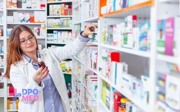 Стоит ли обучаться на фармацевта?