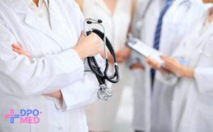 Дистанционная переквалификация врача
