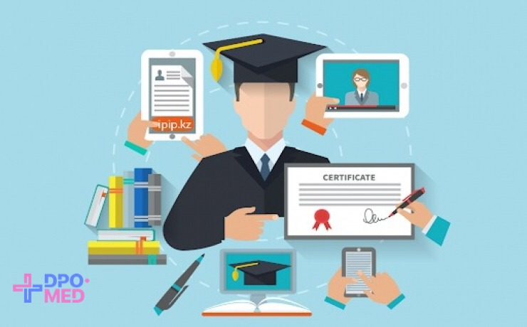 Какие документы выдаются после прохождения профессиональной переподготовки?