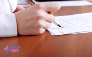 Как подать документы на продление сертификата?