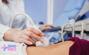 Переподготовка и повышение квалификации - ультразвуковая диагностика