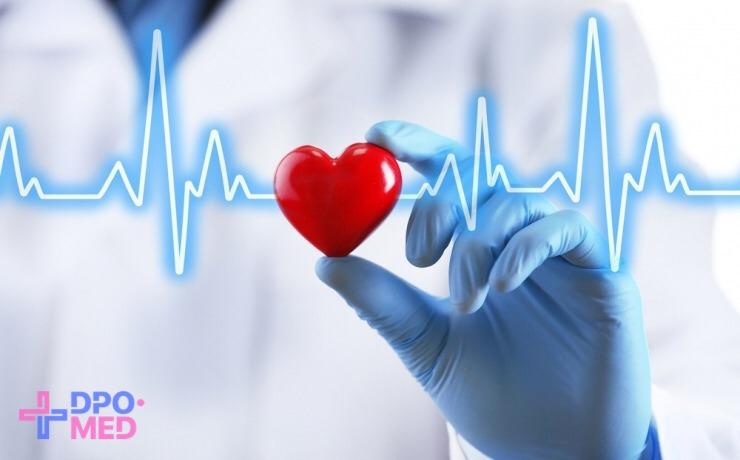 Повышение квалификации - в кардиологии
