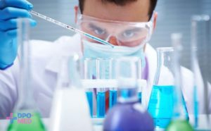 Повышение квалификации - лабораторное дело