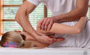 Повышение квалификации — по мануальной терапии
