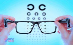 Переподготовка и повышение квалификации - в офтальмологии