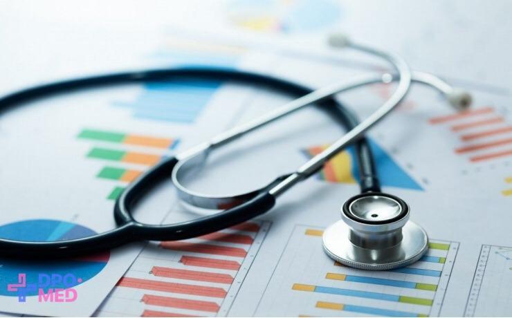 Повышение квалификации - медицинская статистика