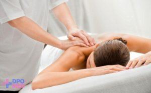 Повышение квалификации - медицинский массаж