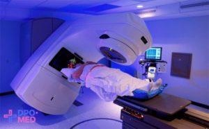Повышение квалификации - по радиотерапии