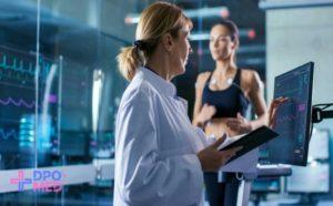 Повышение квалификации - по спортивной медицине