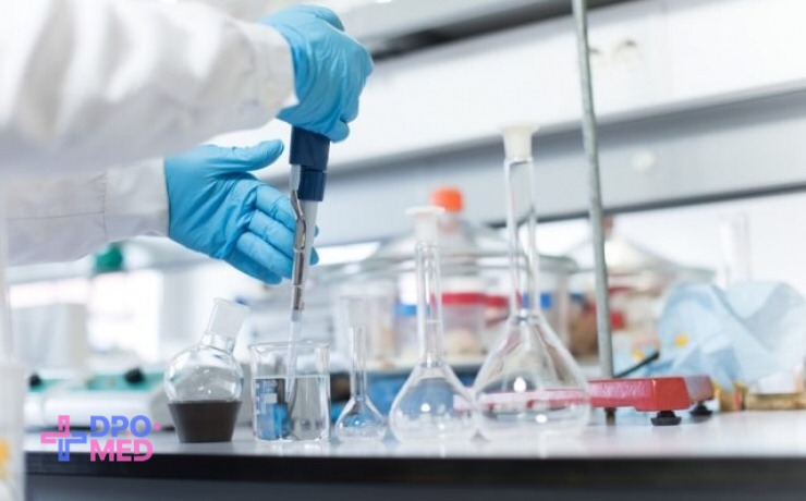 Повышение квалификации - токсикология