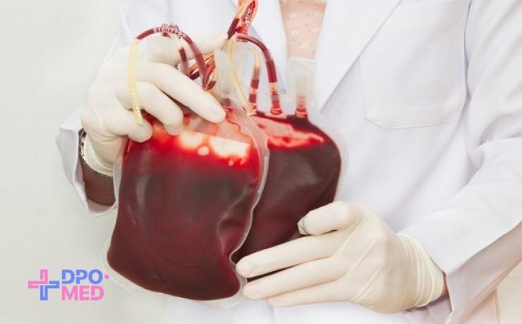 Повышение квалификации - по трансфузиологии