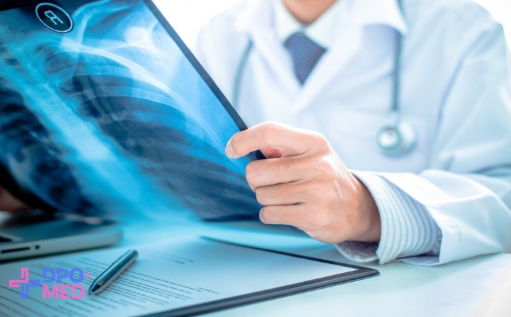 Повышение квалификации - по фтизиатрии
