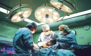 Повышение квалификации - в хирургии