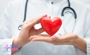 Профессиональная переподготовка - детская кардиология