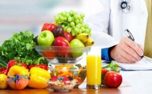 Профессиональная переподготовка - по диетологии