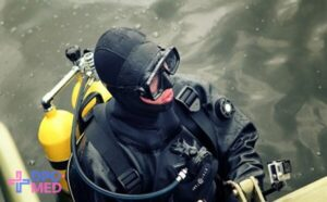 Профессиональная переподготовка — по водолазной медицине