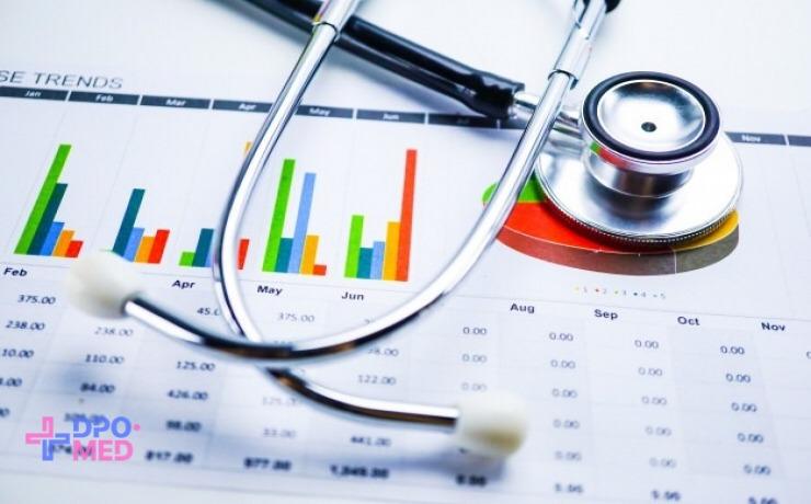 Медицинская статистика: профессиональная переподготовка