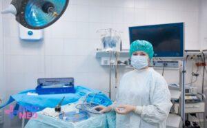 Профессиональная переподготовка - операционное дело