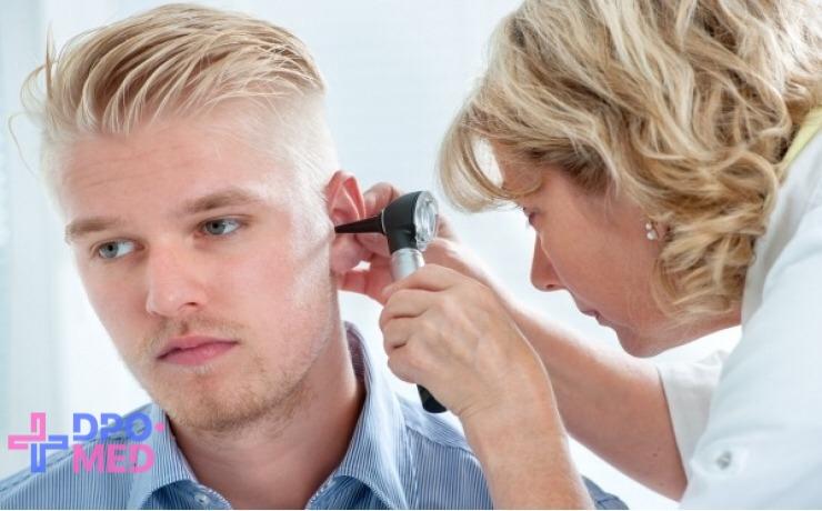 Профессиональная переподготовка - в оториноларингологии