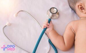 Профессиональная переподготовка - в педиатрии