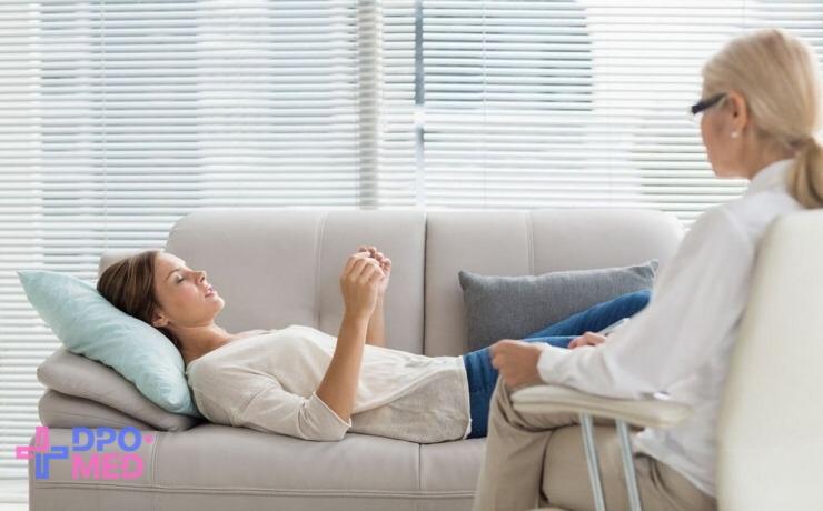 Профессиональная переподготовка - по психотерапии