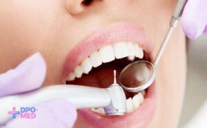 Профессиональная переподготовка - по терапевтической стоматологии