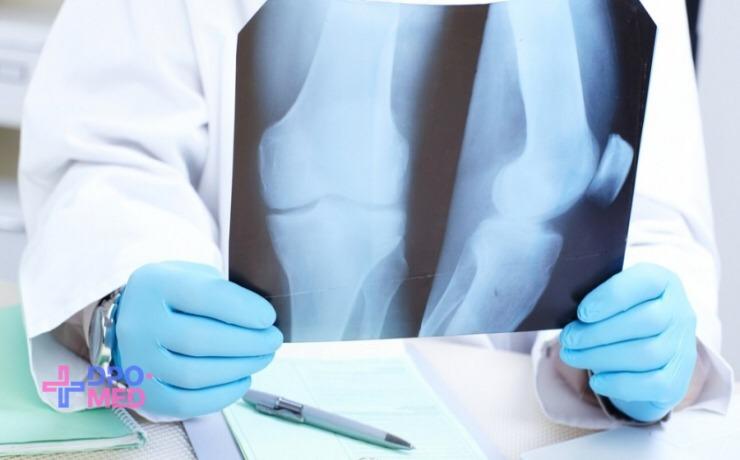 Профессиональная переподготовка - травматология