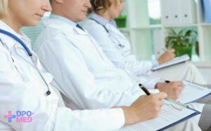 Куда пойти работать со средним медицинским образованием?
